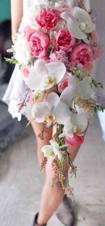 wedding photo - Fresh Flower Bouquets