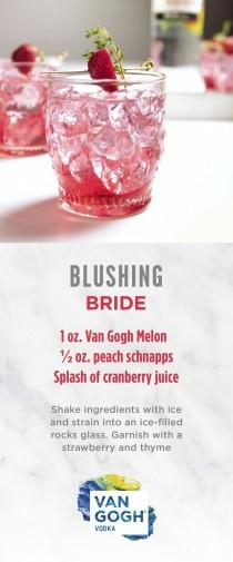 wedding photo - Drinks