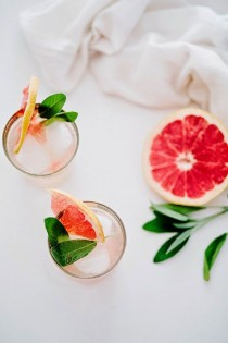 wedding photo - 10 Cocktails To Try This Weekend