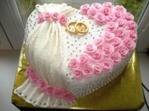 wedding photo - Cake Decorating