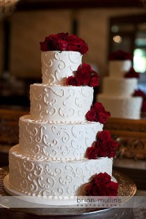 wedding photo - Member Board: Cakes & Dessert Tables
