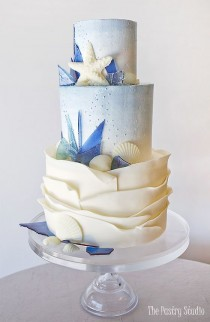 wedding photo - 90  Showstopping Wedding Cake Ideas For Any Season