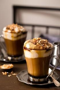 wedding photo - Toasted Coconut Mocha