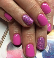 wedding photo - 50 Gorgeous Summer Nail Designs You Need To Try