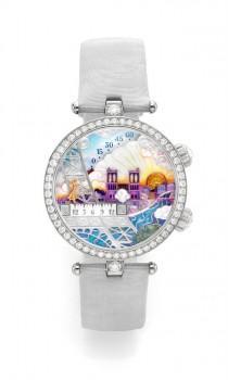 wedding photo - Timepieces