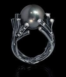 wedding photo - Pearl Jewelry