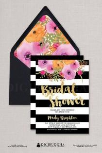 wedding photo - Wedding Shower Invitation