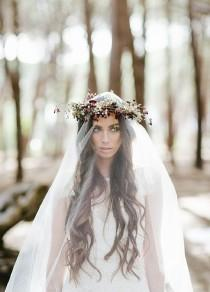 wedding photo - ☫ A Veiled Tale ☫
