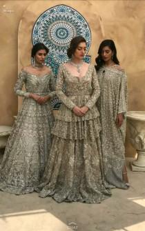 wedding photo - PAKISTANI DRESSES