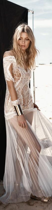 wedding photo - Boho
