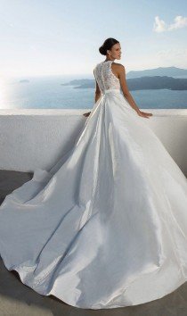 wedding photo - Wedding Dress Inspiration - Justin Alexander