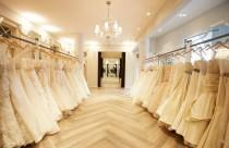 wedding photo - 5 Tips For Wedding Dress Shopping
