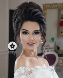 wedding photo - Makeup