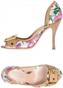wedding photo - Casadei Pumps