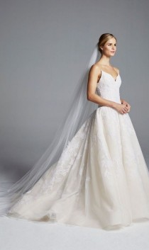 wedding photo - Wedding Dress Inspiration - Anne Barge