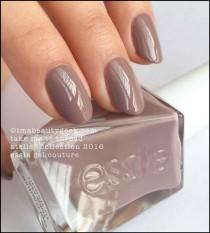 wedding photo - ESSIE GEL COUTURE LAUNCH COLLECTION: ALL 42 SWATCHES & REVIEW