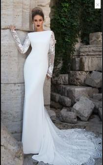 wedding photo - Wedding Dress Lace By Designer Torez