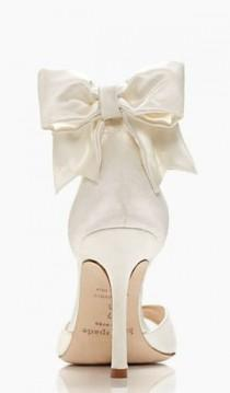 wedding photo - 20 WOW Wedding Shoes & The Top Trends For 2014 Brides