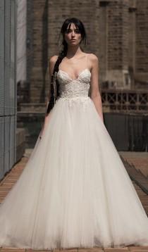 wedding photo - Wedding Dress Inspiration - Rita Vinieris Alyne Spring 2019 Collection