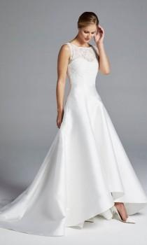wedding photo - Wedding Dress Inspiration - Anne Barge