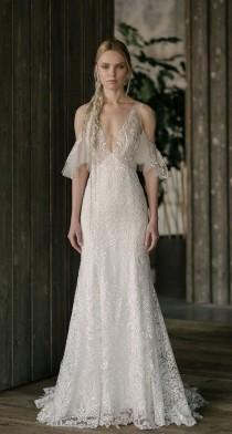 wedding photo - Wedding Dress Inspiration - Rita Vinieris Rivini Spring 2019 Collection