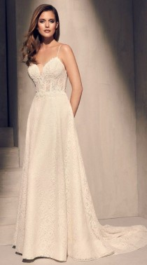 wedding photo - Wedding Dress Inspiration - Mikaella