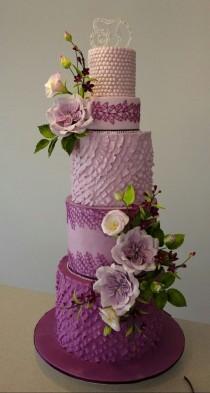 wedding photo - Art Cakes