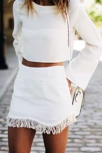wedding photo - 40  Perfect Summer Outfits That Always Looks Fantastic