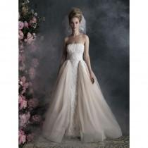 wedding photo - Allure Bridals Couture C400 - Branded Bridal Gowns