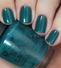 wedding photo - OPI: Spring/Summer 2014 Brazil Collection Swatches & Review (Peachy Polish)