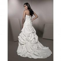 wedding photo - Ella Rosa for Private Label - Style BE145 - Elegant Wedding Dresses