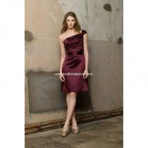 wedding photo - WTOO Bridesmaid Dresses - Style 162 - Formal Day Dresses