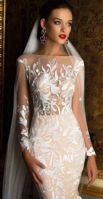 wedding photo - Платья
