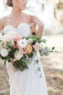wedding photo - Oldfield Plantation Wedding Inspiration