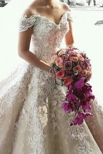 wedding photo - FASHIONISTA⭐️HAUTE COUTURE
