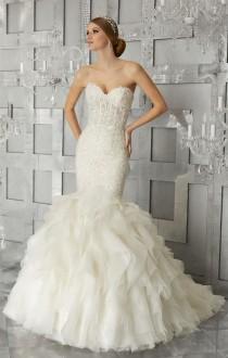 wedding photo - Wedding Dress Inspiration - Morilee Madeline Gardner