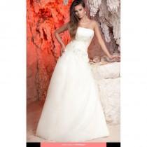 wedding photo - Marietta - Fatima Futuro Floor Length Straight A-line Sleeveless No - Formal Bridesmaid Dresses 2018