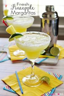 wedding photo - 18 Cinco De Mayo Drink Recipes For Your Fiesta!