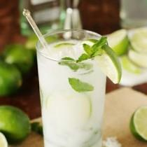 wedding photo - Coconut Mojito