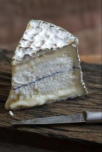 wedding photo - Creamy Cheeses