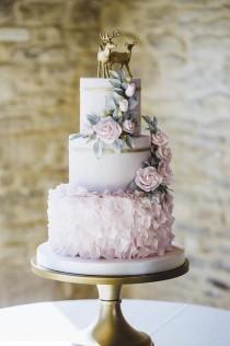 wedding photo - Cakes Decorating