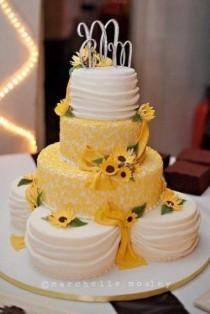 wedding photo - Superb Wedding Cakes