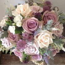 wedding photo - Wedding Bouquet & Centerpiece Ideas