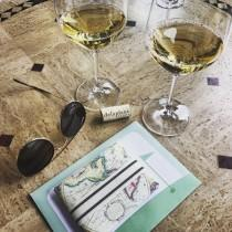 wedding photo - Virginia's Viognier And Cabernet Franc Wines Are Our Best Of April