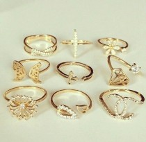 wedding photo - Rings