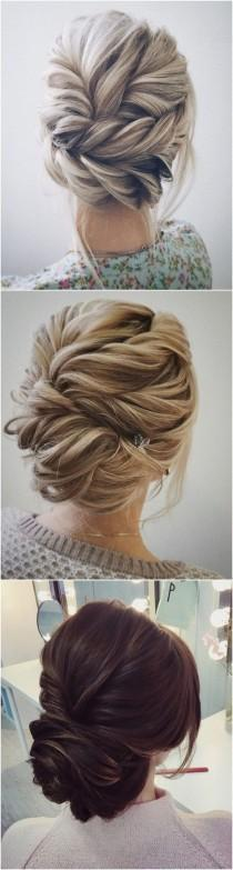 wedding photo - Wedding Hair Inspiration