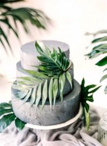 wedding photo - Love Wins Tropical Urban Wedding Inspiration From Italy