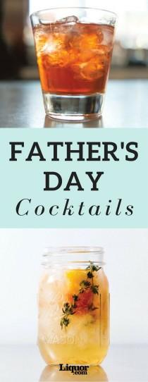 wedding photo - 8 Essential Cocktails For Father's Day