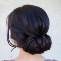 wedding photo - *Hair*