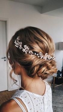 wedding photo - Wedding Hair